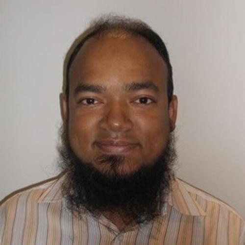 Md Mahmudur Rahman