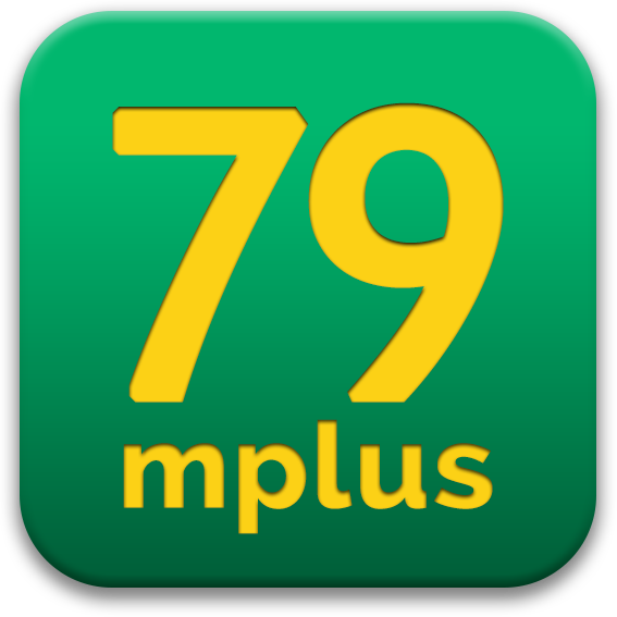 79mplus