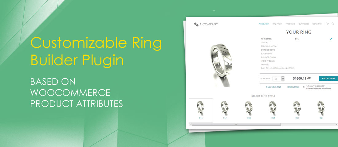 Ring Builder