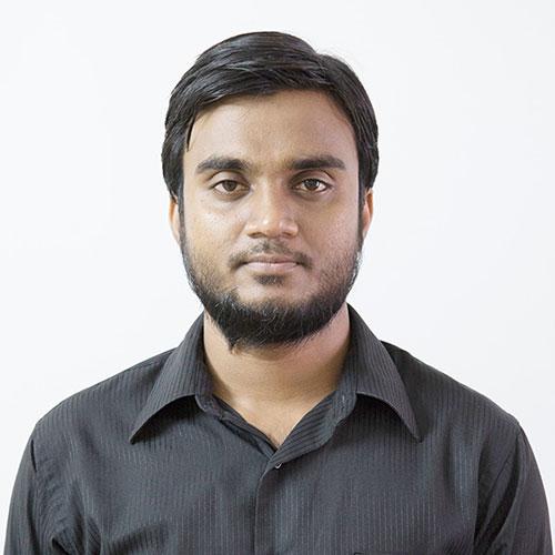 Saiful Hasan